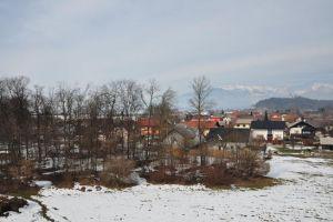 FEBRUAR 2013 - Pogled iz objekta A2