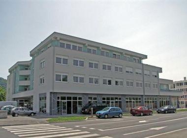 Stanovanjsko poslovni objekt STARA ČRPALKA
